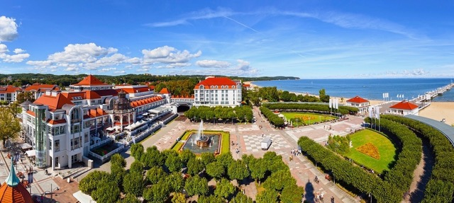 Medical Tourism Sopot